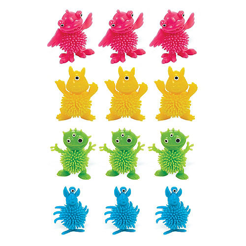 Wooly Monsters 12ct Image #1