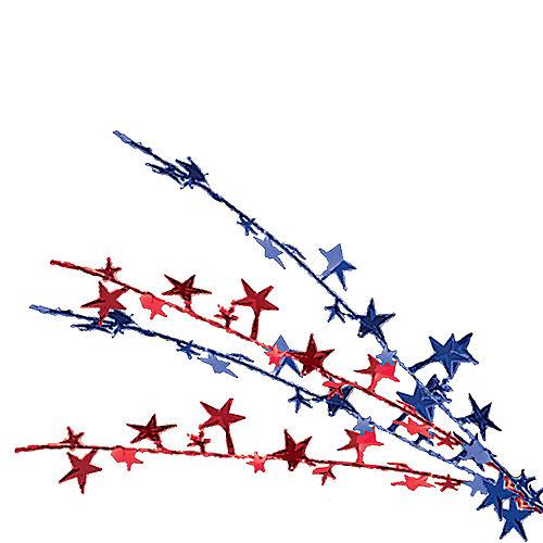 Patriotic Spray Centerpiece Image #2