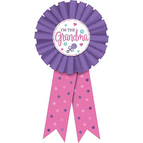 I'm the Grandma Award Ribbon Image #1