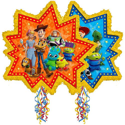 Toy Story Pinata Kit Image #2