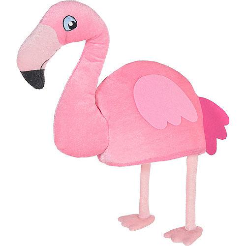 Flamingo Hat Image #2