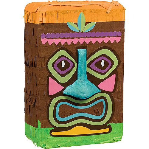 Tiki Pinata Decoration Image #1
