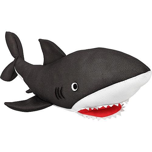 Floating Shark Pool Toy Image #1
