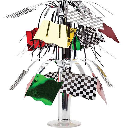 Car Racing Decorating Kit Image #2