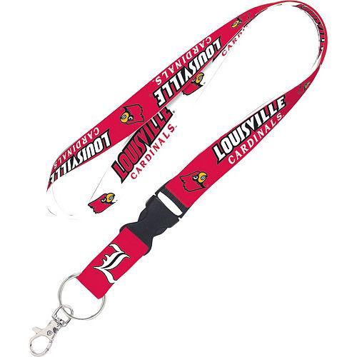 Louisville Cardinals Lanyard Image #1