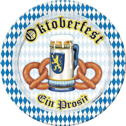 Oktoberfest Tableware Kit for 32 Image #3