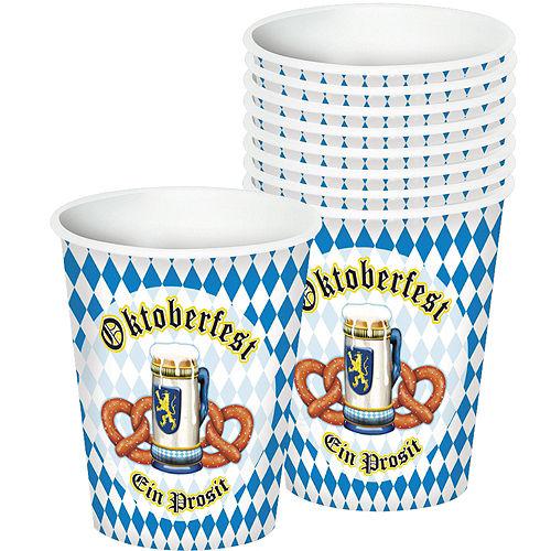 Oktoberfest Tableware Kit for 32 Image #6