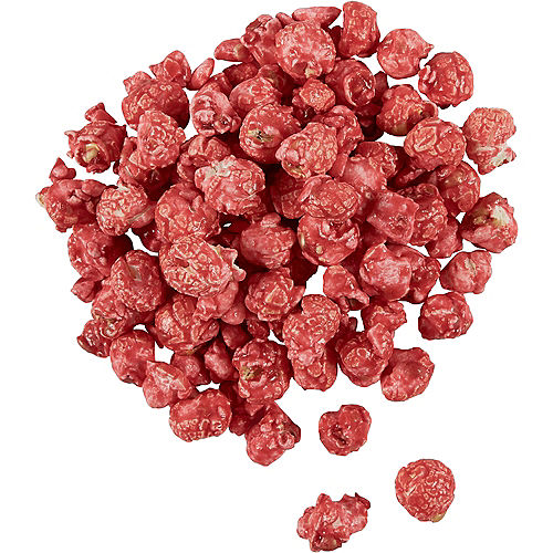 Strawberry Gourmet Popcorn Image #2