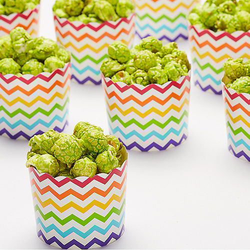 Green Apple Gourmet Popcorn Image #3