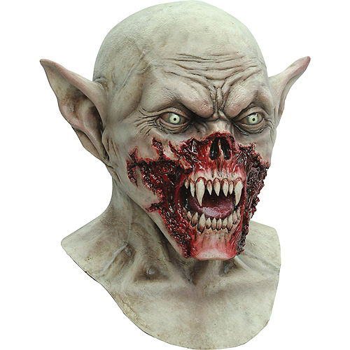 Voracious Vampire Mask Image #1