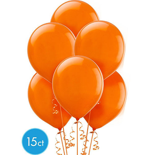 Chicago Bears Balloon Kit Image #2