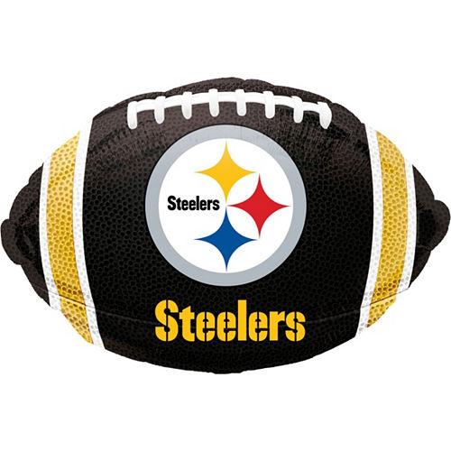 Pittsburgh Steelers Balloon Kit Image #2
