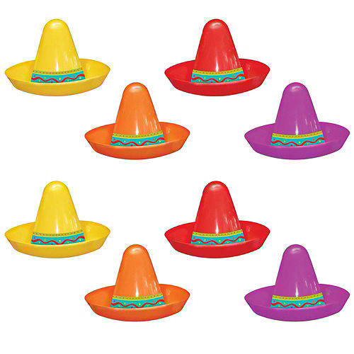Fiesta Favor Kit Image #4