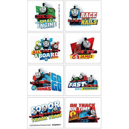 Thomas the Tank Engine Tattoos 1 Sheet Image #1