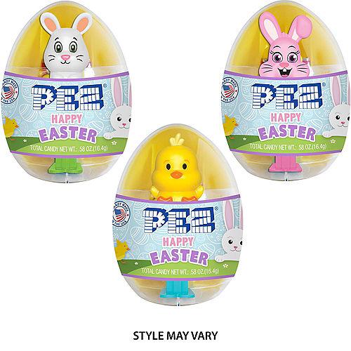Easter Egg PEZ Dispensers Image #1