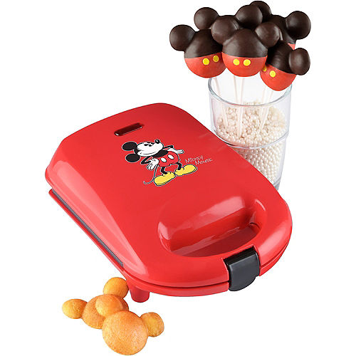 Mickey Mouse Cake Pop Maker Image #2