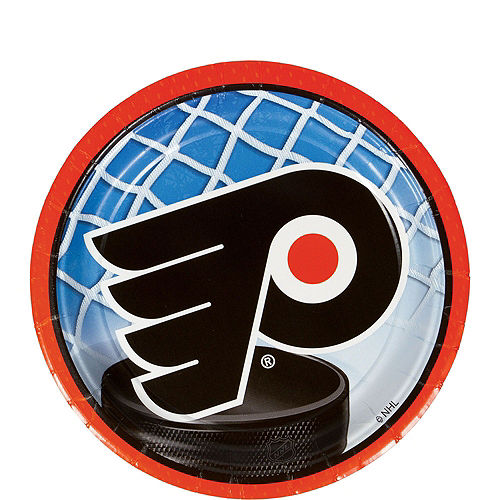 Philadelphia Flyers Party Kit for 16 Guests Image #2