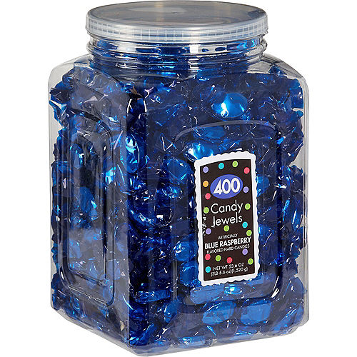 Royal Blue Candy Jewels 400ct Image #1