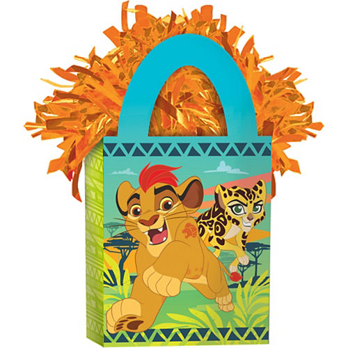 Lion Guard Balloon Weight Image #1