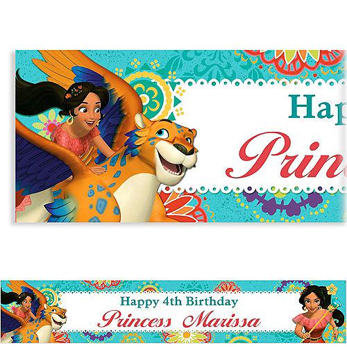 Custom Elena of Avalor Banner Image #1