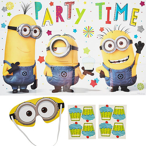 Minions Party Game Image #1