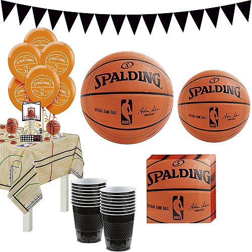Super Spalding Party Kit 18 Guests Image #1