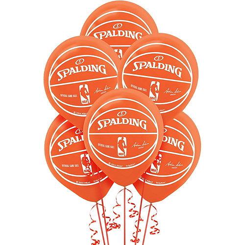 Super Spalding Party Kit 18 Guests Image #8