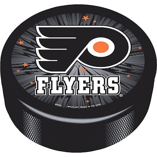 Philadelphia Flyers Hockey Puck Image #1