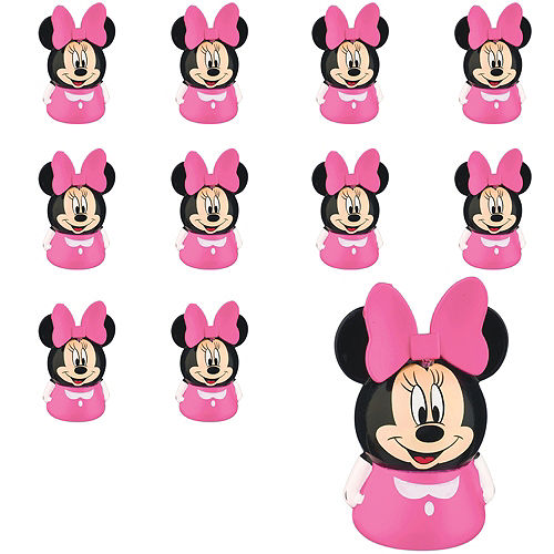 Minnie Mouse Finger Puppets 24ct Image #1