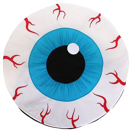 Eyeball Mask Image #1