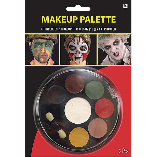 Makeup Palette Image #1