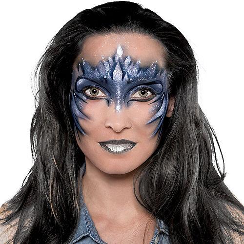 Glitter Multicolor Makeup Kit Image #4