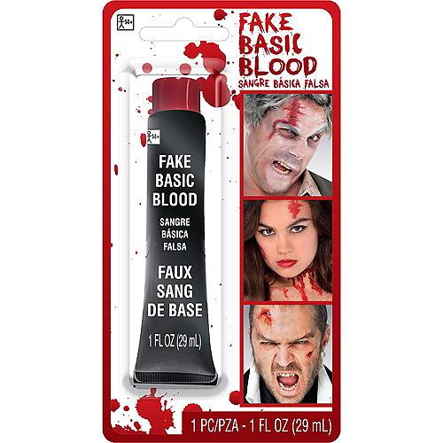 Fake Blood Image #1
