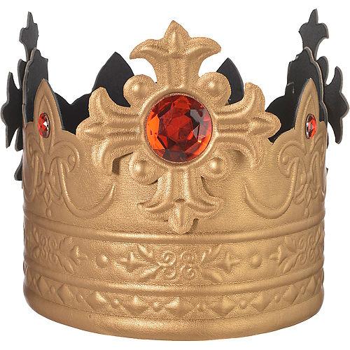 Adult King Crown Image #1