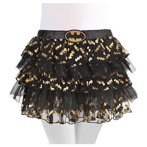 Child Batgirl Tutu - Batman Image #1