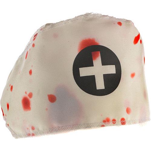 Adult Bloody Nurse Costume Accessory Kit Image #3