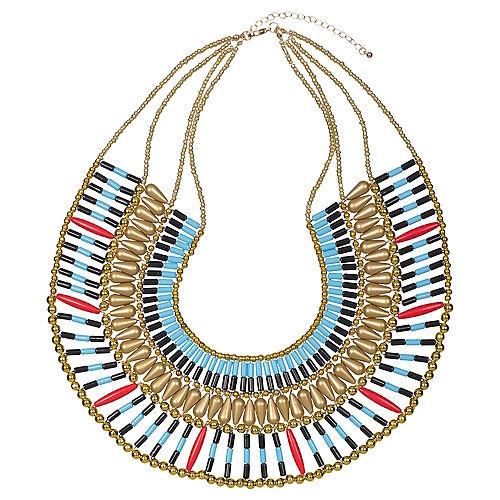 Adult Egyptian Collar Image #1