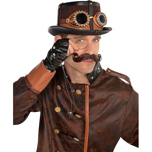 Adult Steampunk Costume Accessory Kit Image #1