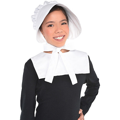 Nav Item for White Bonnet Image #3