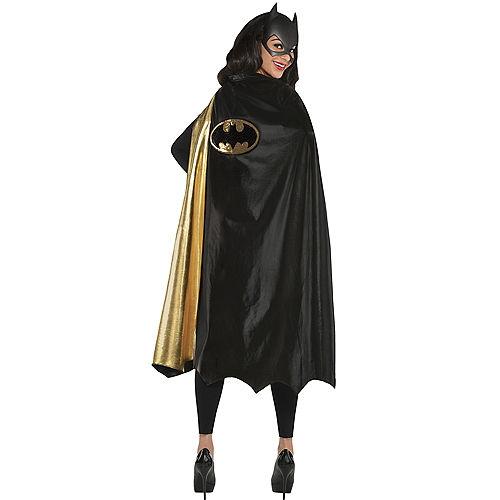 Long Batgirl Cape - Batman Image #1