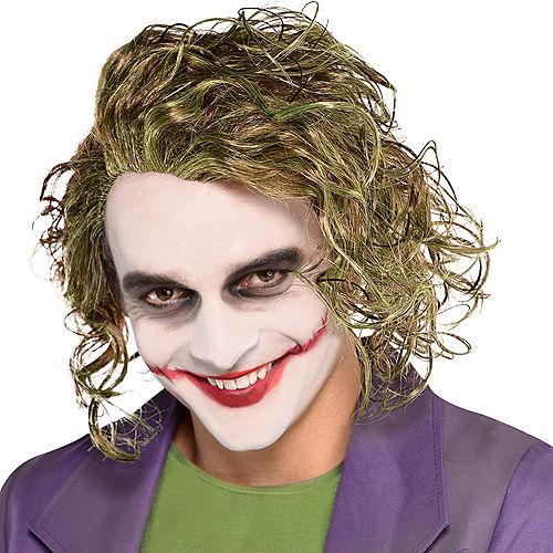 Joker Wig - Dark Knight Trilogy Image #1