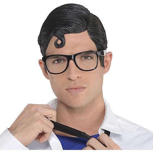 Superman Wig Image #1