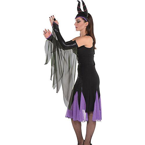 Adult Maleficent Costume Accessory Kit Image #2