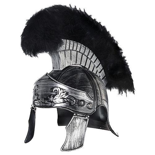 Adult Trojan Helmet Image #1