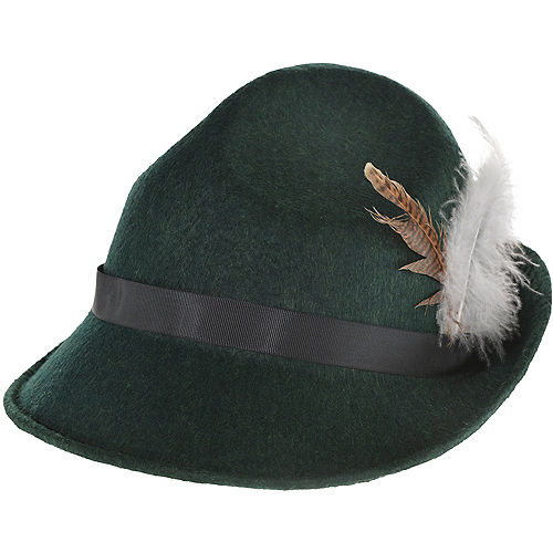 Nav Item for Adult Oktoberfest Hat Image #1