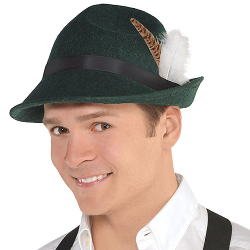 Nav Item for Adult Oktoberfest Hat Image #2