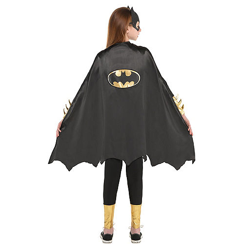 Batgirl Cape - Batman Image #1