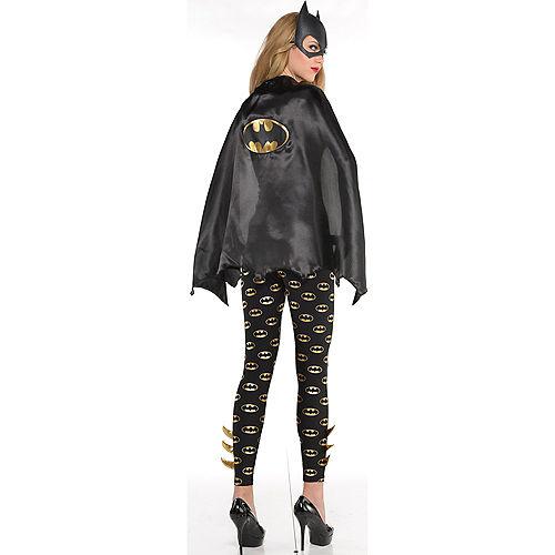Batgirl Cape - Batman Image #2