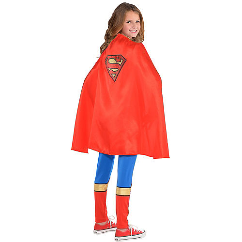 Supergirl Cape - Superman Image #1