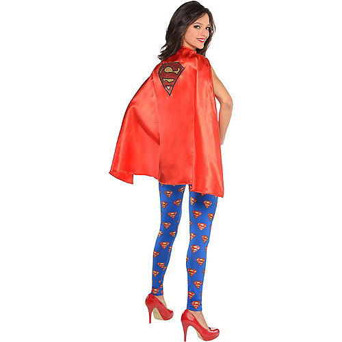 Supergirl Cape - Superman Image #2
